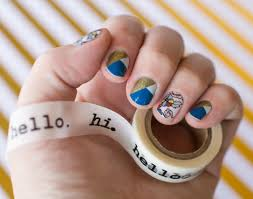 the super easy and cheap way to get awesome nail art houstonia