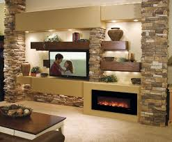 Fireplace Ideas Modern Get 20 Contemporary Electric Fireplace Ideas On Pinterest Without
