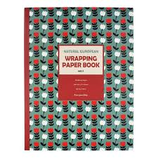 m m wrapping paper wrapping paper book size 225 x 304 mm gift tage 32 sheets