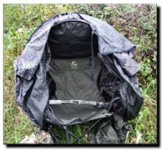 Scentite Blinds Camo Tent Chair Blind