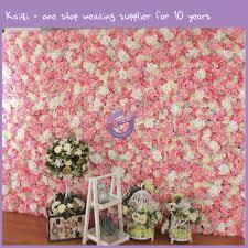 wedding backdrop flower wall k9489 pink flower wall wedding backdrop for sale buy flower wall