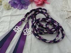 fasting cord set of 4 cords honouring the elements fasting cord wedding