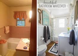 Bathroom Remodeling Ideas Before And After by Bathroom Renovation Pictures Before And After