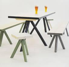 German Beer Garden Table by Metal Garden Furniture Sale Outdoors Outdoor Living Landscaping