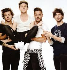 One Direction Favourite Singers Images One Direction What A Feeling Wallpaper