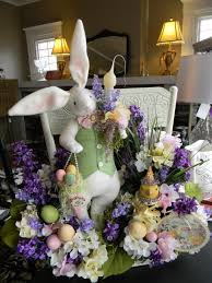 Spring Decorating Ideas Pinterest by Easter Decorations Holiday Easter U0026 Spring Pinterest