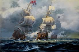 battle of hudson bay fara heim