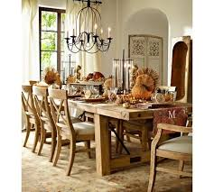 pottery barn farmhouse table farmhouse table light dilemma farmhouse table lights and chandeliers
