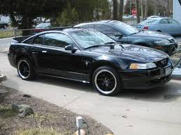 Black Mustang V6 Thamainevent9 2000 Ford Mustang Specs Photos Modification Info