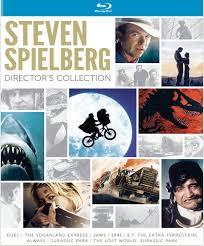 The Audience Man U201csteven Spielberg Director U0027s Collection