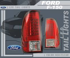 2001 Ford F150 Tail Lights Which Tail Lights Fit Ford Truck Enthusiasts Forums