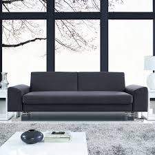 amazon com baxton studio mid century masterpieces sofa brown