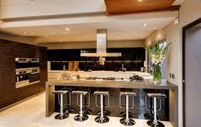 Wood Backsplash Kitchen Backless Swivel Counter Stool Stainless Steel Cooker Hood Chimney