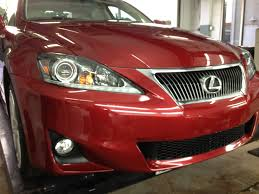 toyota lexus how to care and maintain your 3m paint protection film according