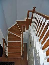cap a tread stair renewal system snap cap