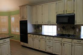 What Color Kitchen Cabinets Go With Black Appliances T57 On Wow