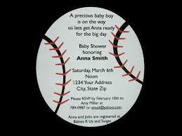 baseball birthday invites free printable invitation design