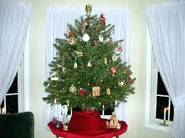 Ideas Decorating Christmas Tree - splendid tabletop christmas trees decorated decor u2013 nwneuro info