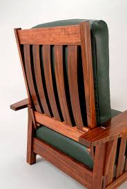 Morris Chair Morris Chair Back Artwood Gallery Bellingham Wa