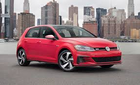 volkswagen gold 2018 volkswagen golf gti and golf r photos and info u2013 news u2013 car