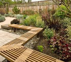 Backyard Planter Ideas Garden Design Garden Design With Inspirational And Beautiful