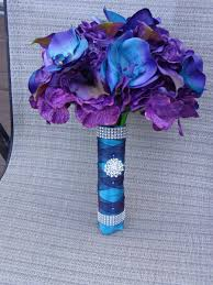 blue orchids for sale jen s royal real touch orchid calla and hydrangea