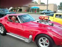 74 corvette stingray 1974 corvette custom at 2010 cruise