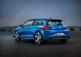 gti volkswagen 2014 2014 vw scirocco and scirocco r revealed with golf gti cues
