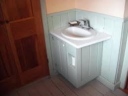 Basin And Toilet Vanity Unit Toilet Small Corner Cloakroom Vanity Units Corner Bathroom Sink