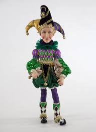 mardi gras doll katherine s collection poseable jester doll 16 mardi gras doll 28