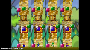 vizzed retro game room test mario party 3 n64 rom links in