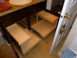 Bathroom Drawer Organizer by Bathroom Cabinets Kitchen Cabinet Storage Organizers Kitchen