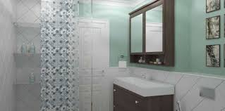Be Bold  New Bathroom Design Trends The Allstate Blog - Design new bathroom