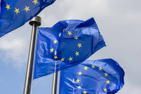 Flag Of The European Union The Eu Spurred Democracy And Prosperity In Eastern Europe After