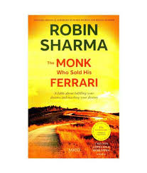 the monk who sold his ferrary the monk who sold his buy the monk who sold his