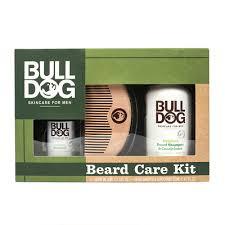 gift set bulldog beard care gift set feelunique