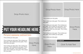 how to create a yearbook how to make a yearbook page in less time and with less stress than