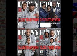 Trayvon Meme - tea party ebony boycott over trayvon cover spawns meme twitter