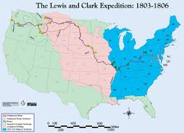 lewis and clark in kentucky educational resources lewis