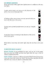 What Does A Flashing Yellow Light Mean Ky Drivers Manual