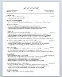 sample resume for flight attendant with no experience sample