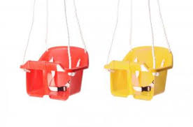 siège balançoire bébé siège de balançoire pour bébé cordes anneaux et ceinture de