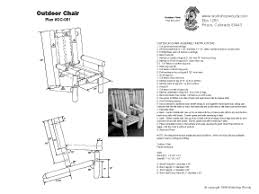 Woodworking Furniture Plans Pdf by Simple Woodwork Project Page 5