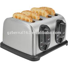 4 Slice Bread Toaster Bread Toaster Bread Toaster Suppliers And Manufacturers At