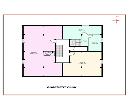 basement apartment floor plans basement apartment floor plans home design ideas and pictures