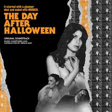 the day after halloween 1980 original soundtrack light in the