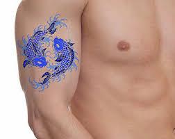 japanese tattoo on wrist japanese tattoo etsy