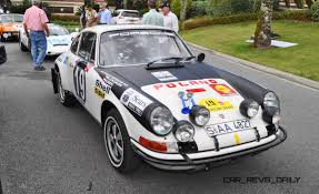 porsche rally 1971 porsche 911 east african rally car 20
