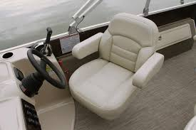Pontoon Boat Floor Plans by Mirage Fish Sylvan Marine