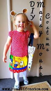 Princess Lolly Halloween Costume Diy Maisy Mouse Costume Love Costume